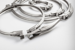 Jacob Stainless Steel Adjustable Clamp